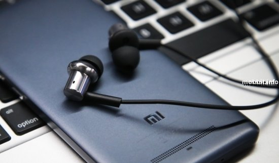 Hybrid Earphone