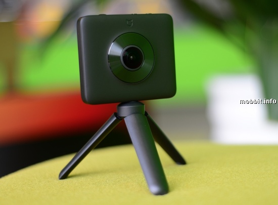 Mijia Panaromic Camera