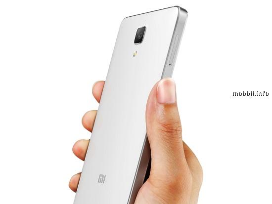Xiaomi Mi 5 with Windows 10 Mobile