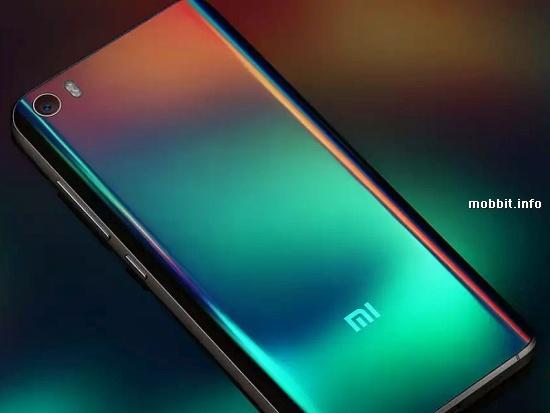Xiaomi Mi 6 и Mi 6 Pro