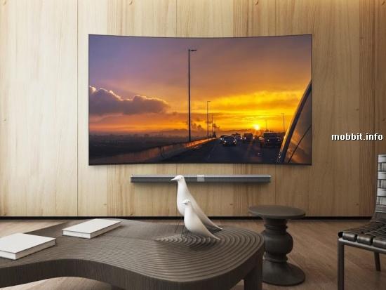 Xiaomi Mi TV 3S Curve