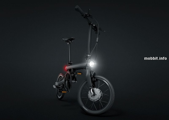 Mi Smart Bike