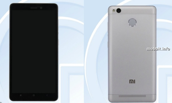 Xiaomi Redmi 3A and Redmi 3S