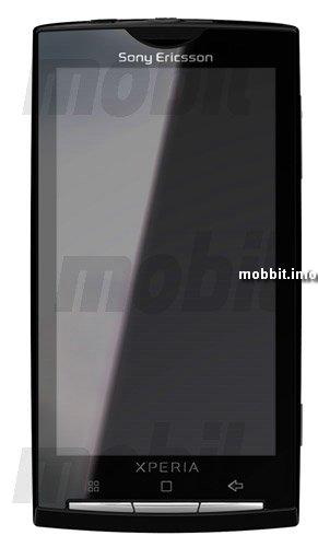 Rachael - первый Android-телефон Sony Ericsson