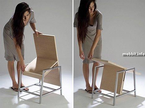 Стул-стол