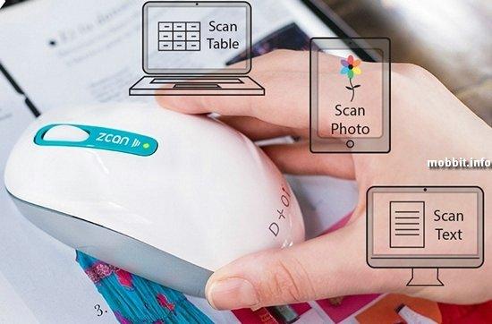 Zcan Wireless