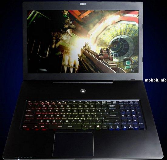 ZeusBook Ultimate
