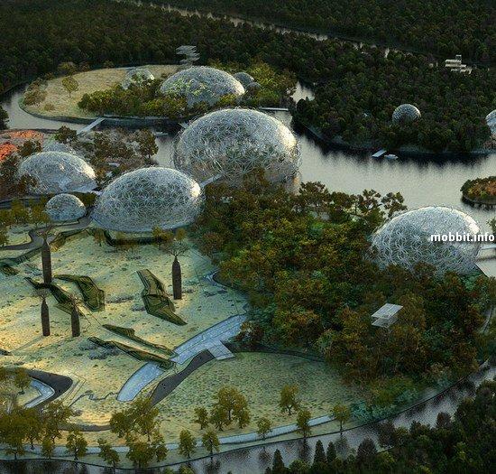 Новый Приморский зоологический парк