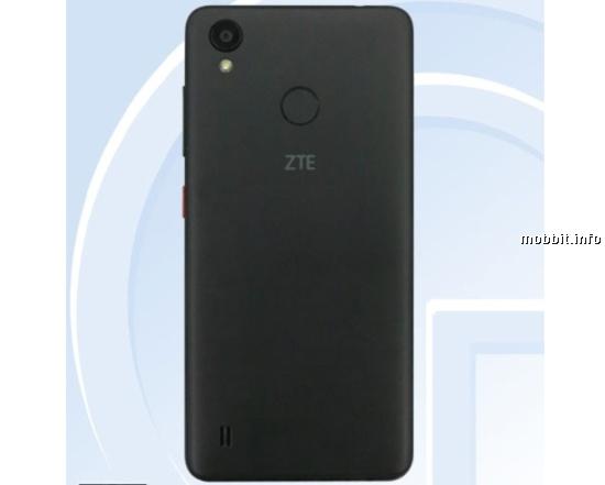 ZTE A0722