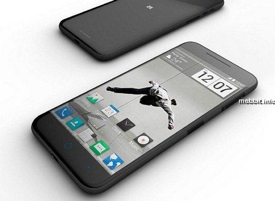 Необъявленный смартфон ZTE с двойной камерой